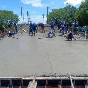 รับก่อสร้างสะพานขนาดใหญ่